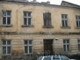 Житлові будівлі по вул. Чайковського та Стефаника
